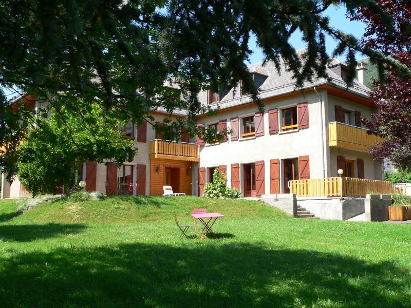 Location House 4367 Peyragudes