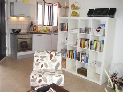 Living room Location Apartment 43745 Lefkada