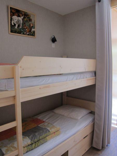 Extra sleeping accommodation Location Apartment 4387 Piau Engaly