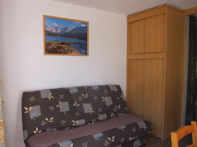 Living room Location Apartment 4387 Piau Engaly