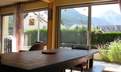 Living room Location Apartment 4397 Saint Lary Soulan