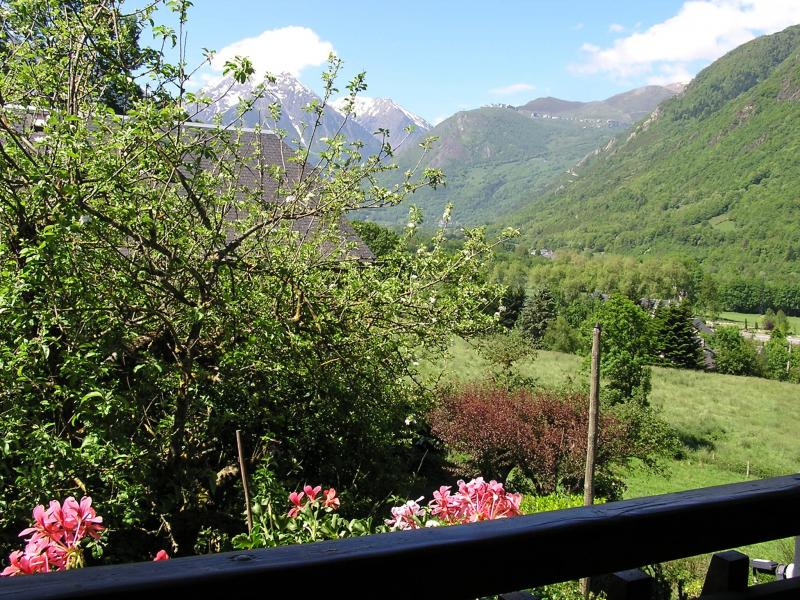 View from the property Location Apartment 4408 Saint Lary Soulan