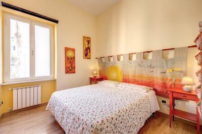 Location Apartment 44347 Rome