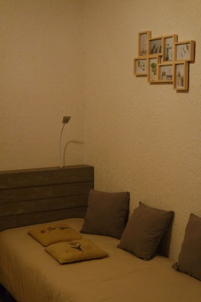 Extra sleeping accommodation Location Apartment 4439 Saint Lary Soulan