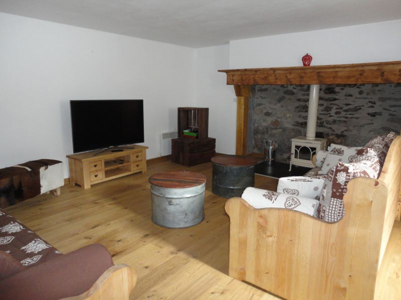 Lounge Location House 4447 Saint Lary Soulan