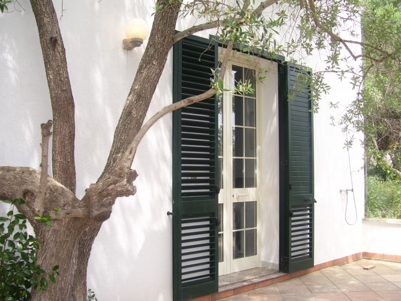 View of the property from outside Location Villa 44776 Otranto