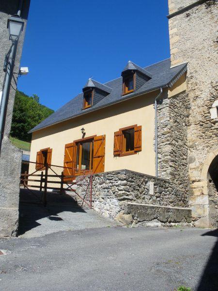 Location House 4490 Saint Lary Soulan