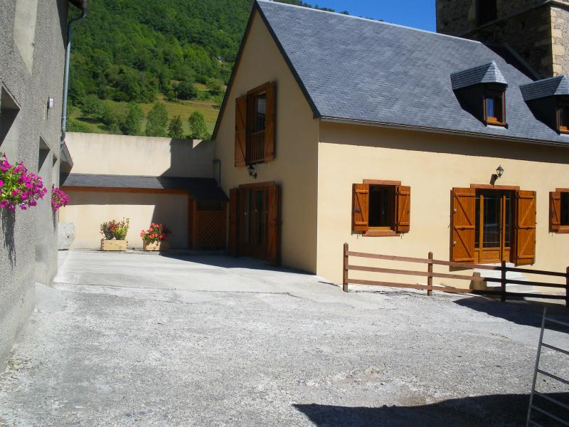 Location House 4490 Saint Lary Soulan