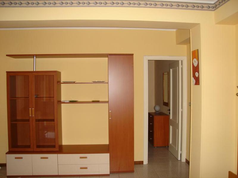 Living room Location Apartment 45215 Acireale
