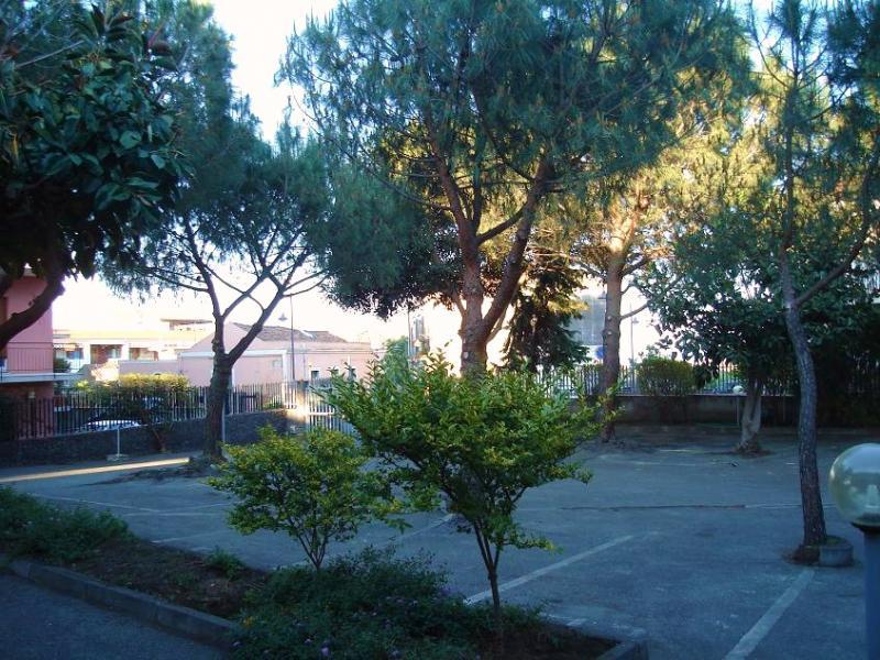 Parking Location Apartment 45215 Acireale