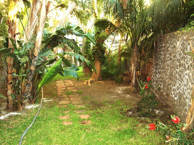 Garden Location Apartment 45215 Acireale