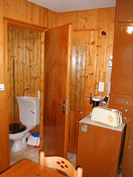 Other view Location One-room apartment 4532 La Bresse Hohneck