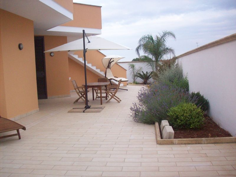 Location Apartment 45811 Porto Cesareo