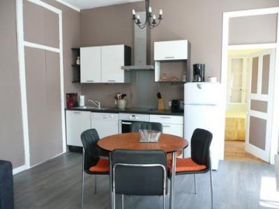 Location Apartment 45926 Granville