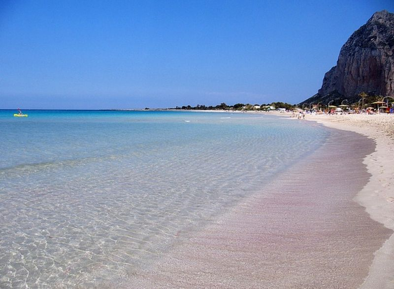 Beach Location Apartment 46160 Balestrate