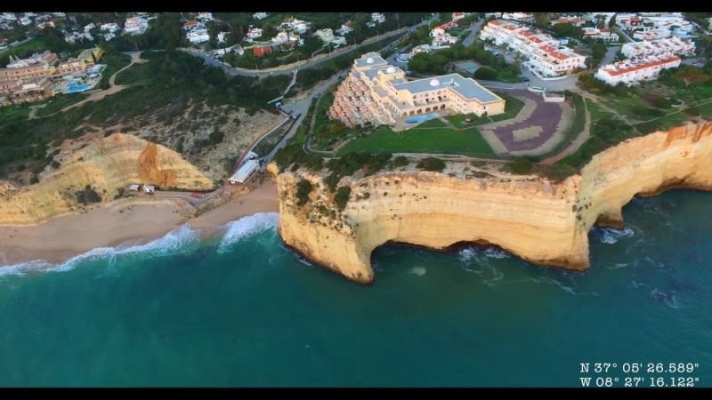 Other view Location Apartment 46539 Carvoeiro
