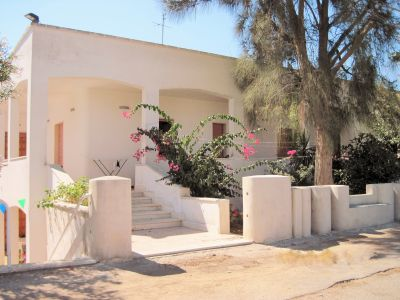 Location Apartment 46877 Gallipoli