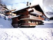 Mountain Chalet apartment Verbier 2 to 3 people