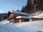 Mountain Chalet Crans-Montana 4 to 8 people