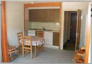 Location Apartment 4723 Nendaz