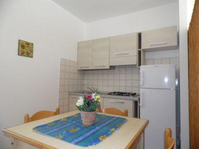 Location One-room apartment 47282 Vada