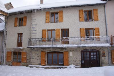 Location House 4763 La Grave - La Meije