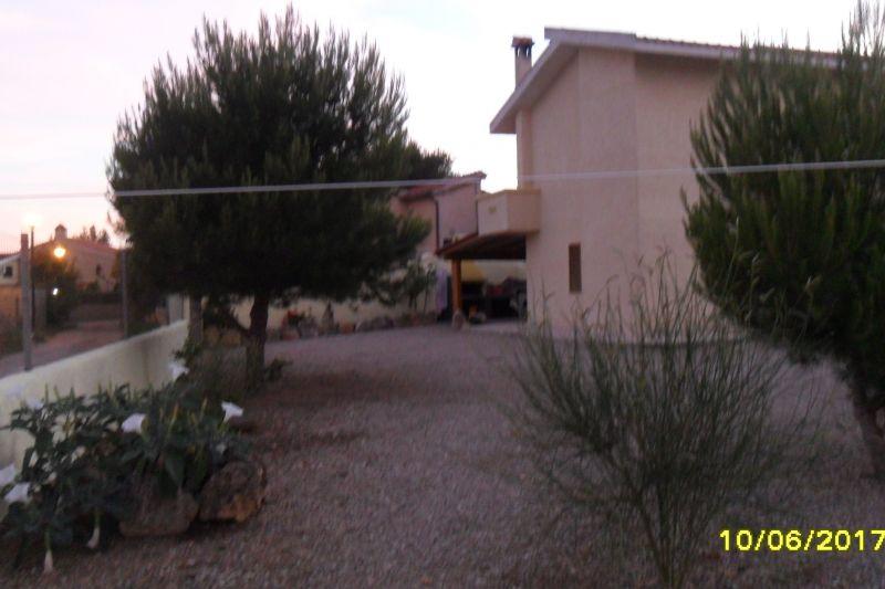 Location House 47731 Sant'Anna Arresi