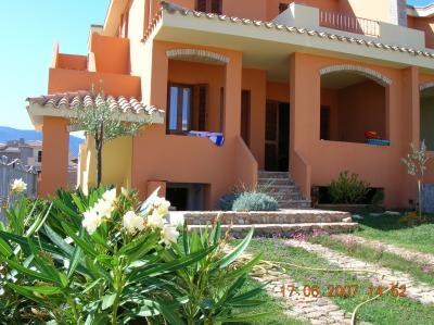 Location Apartment 47813 Villasimius