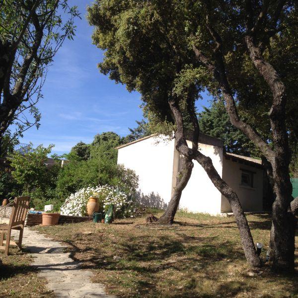 Garden Location House 48095 Cassis