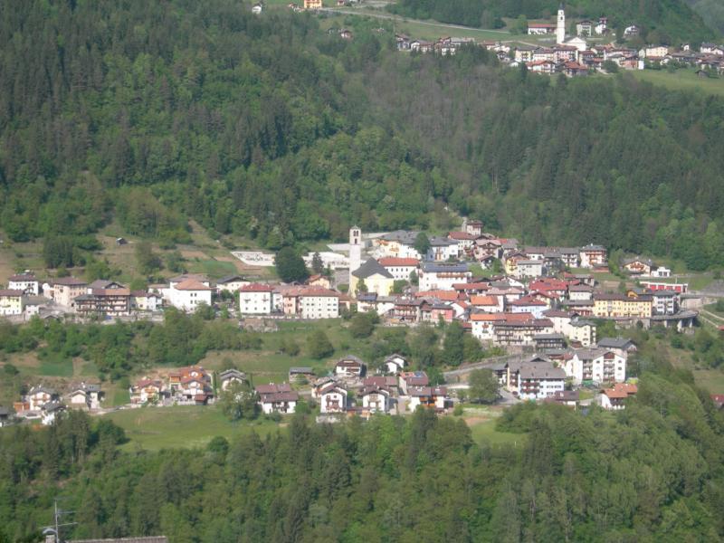 Location House 48104 San Martino di Castrozza