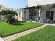 Apartment Marina di Ragusa 2 to 4 people