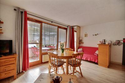 Living room Location Apartment 48428 Saint Jean d'Aulps- La Grande Terche