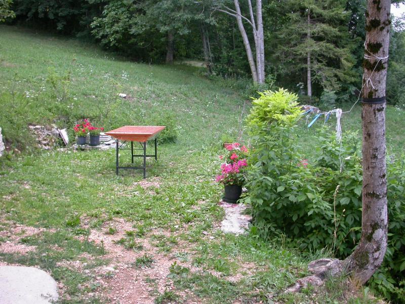 Garden Location Apartment 48572 Velo Veronese