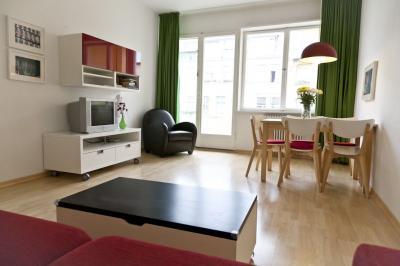 Lounge Location Apartment 48854 Berlin