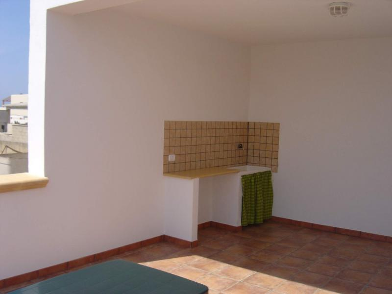 Porch Location House 49021 Tre Fontane