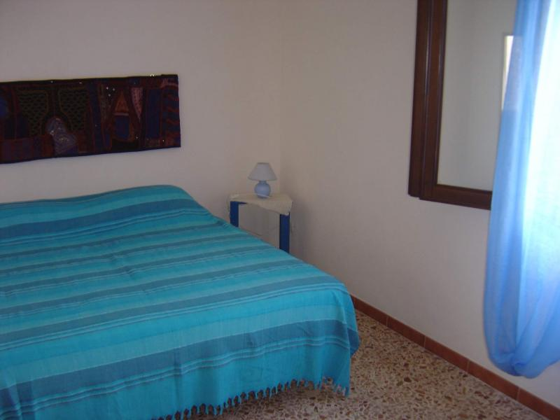 bedroom 1 Location House 49021 Tre Fontane