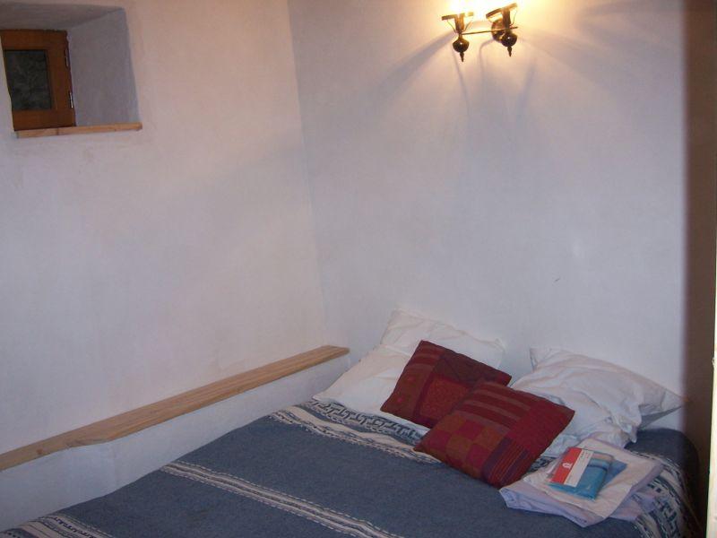 bedroom 5 Location Chalet 4903 Chamonix Mont-Blanc
