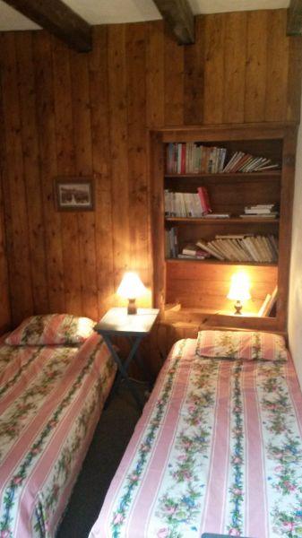 bedroom 4 Location Chalet 4903 Chamonix Mont-Blanc