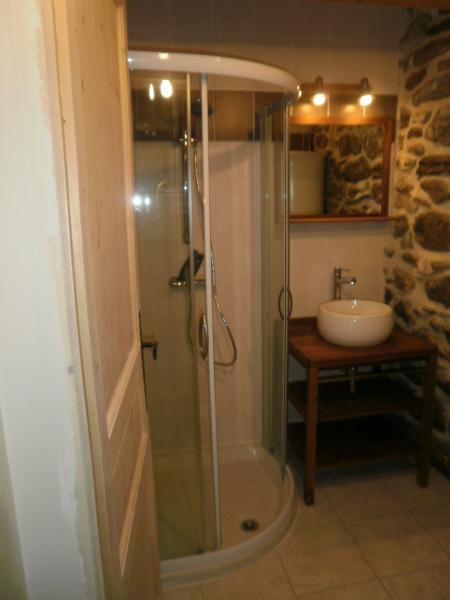 Half bath 1 Location Chalet 4903 Chamonix Mont-Blanc