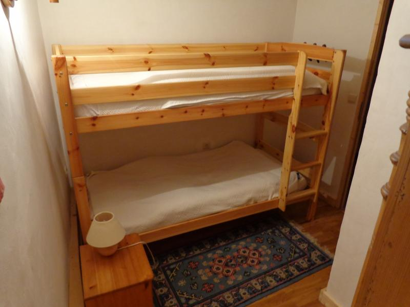 bedroom 6 Location Chalet 4903 Chamonix Mont-Blanc