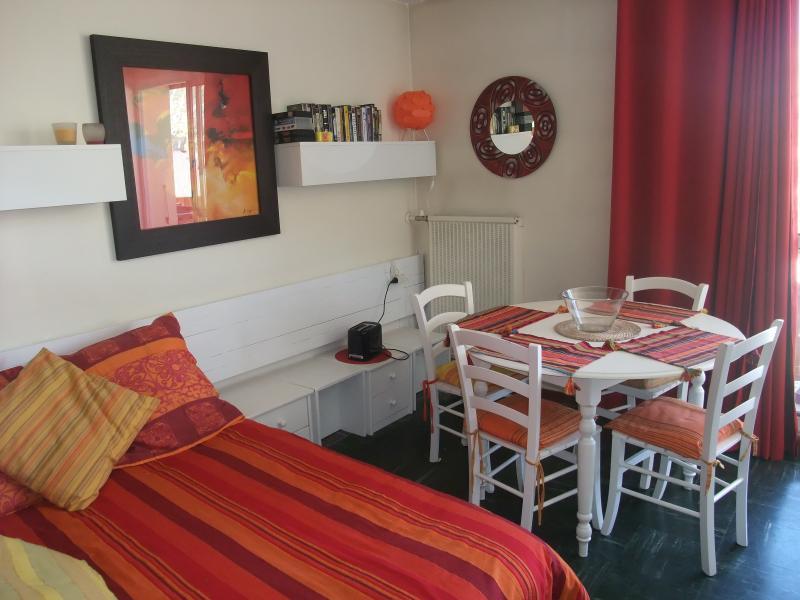 Location One-room apartment 49225 Superdévoluy- La Joue du Loup