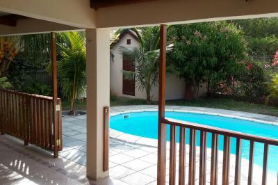 Location Bungalow 49452 Tamarin