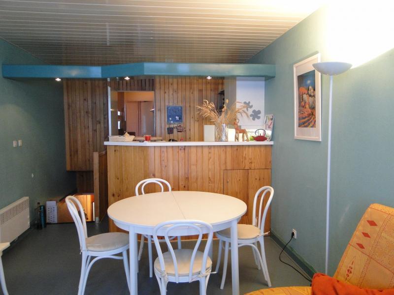 Location Apartment 49589 La Mongie