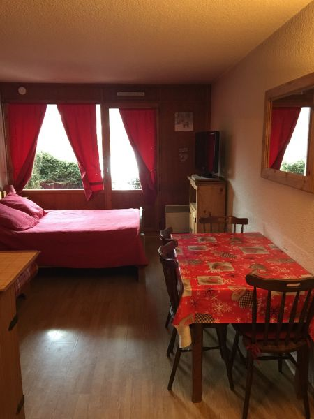 Location One-room apartment 49738 Les Houches