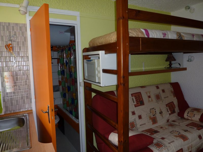 Location One-room apartment 50254 Piau Engaly