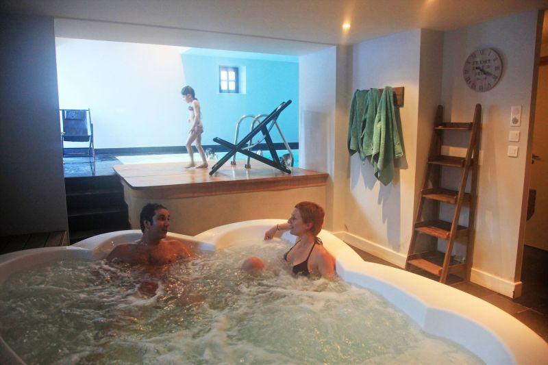 Swimming pool Location Apartment 50293 Valloire