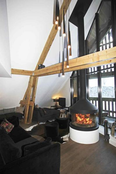 Lounge Location Apartment 50293 Valloire