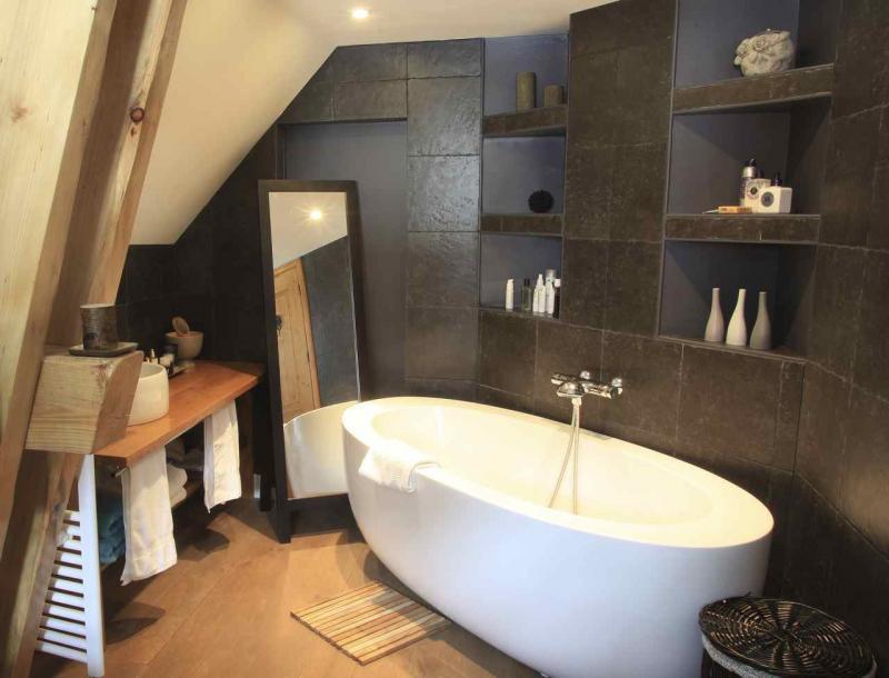 bathroom Location Apartment 50293 Valloire