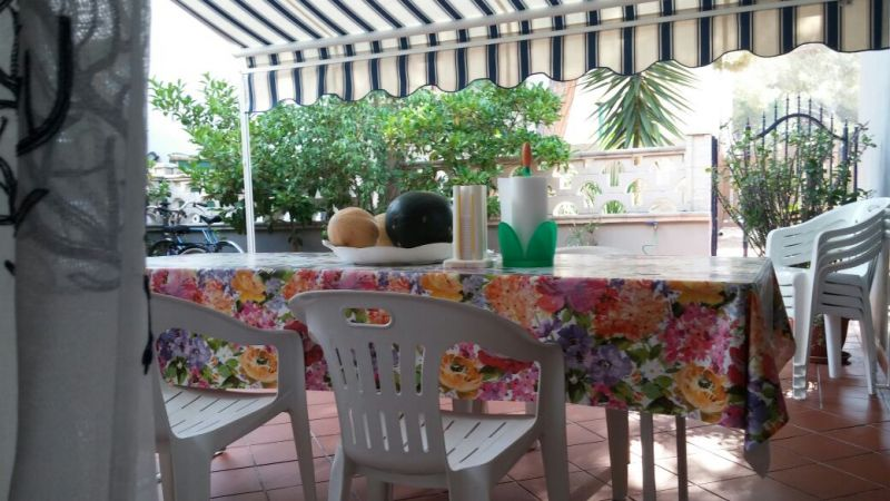 Garden Location Apartment 50303 Stintino