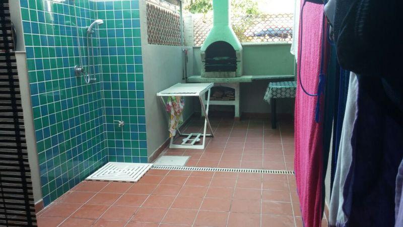 Summer kitchen Location Apartment 50303 Stintino